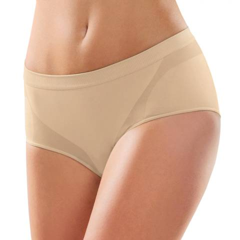 Controlbody Natural Shaping Briefs