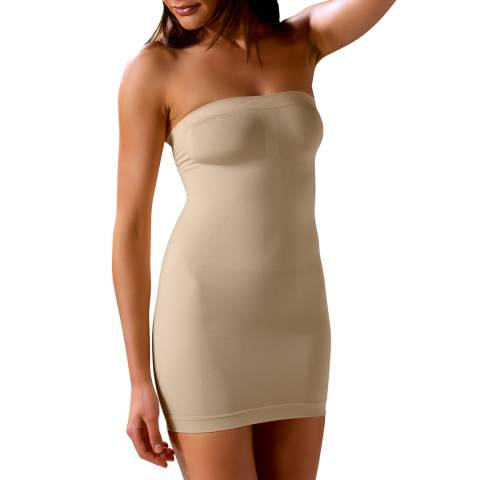 Controlbody Natural Gold Shaping Dress