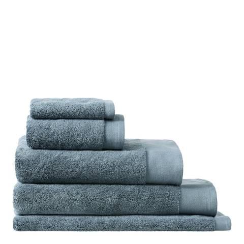 Sheridan Luxury Retreat Bath Towel, Aegean