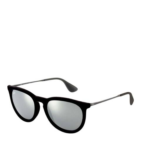 Ray-Ban Women's Black Erika Sunglasses 54mm