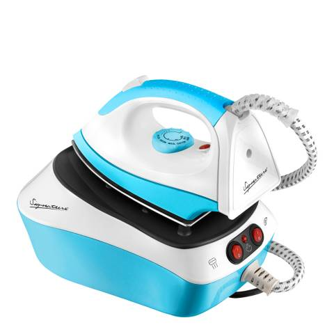 Signature Blue/White Steam Generator 2300W
