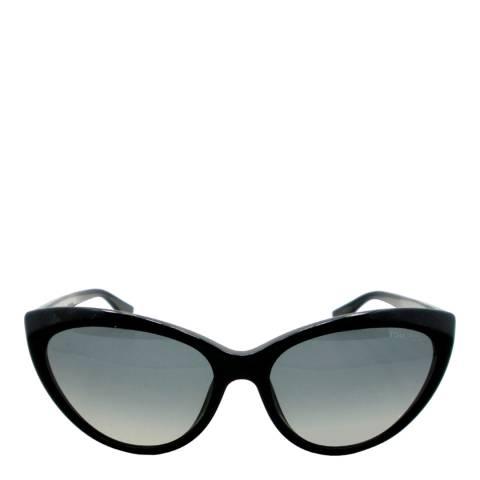 Tom Ford Women's Black Martina Sunglasses 59mm