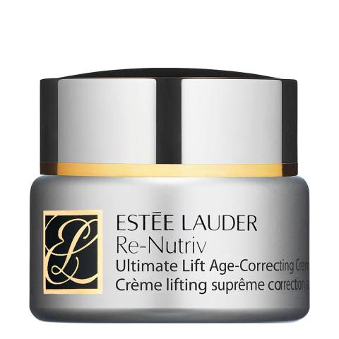Estee Lauder Re-Nutriv Ultimate Lift Age Correction Cream 50ml