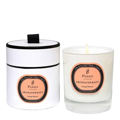 Parks London Orange Blossom Aromatherapy Candle