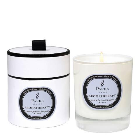 Parks London Jasmine/Patchouli Aromatherapy Candle