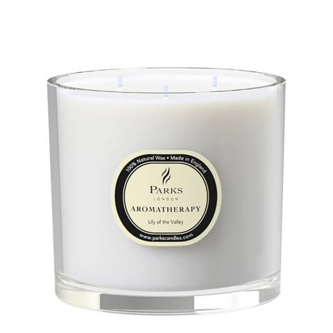 Parks London Vintage Aromatherapy Lily of the Valley