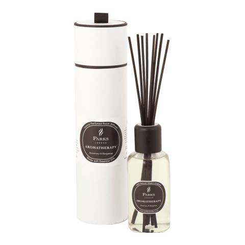 Parks London Rosemary & Bergamot Aromatherapy Diffuser 250ml