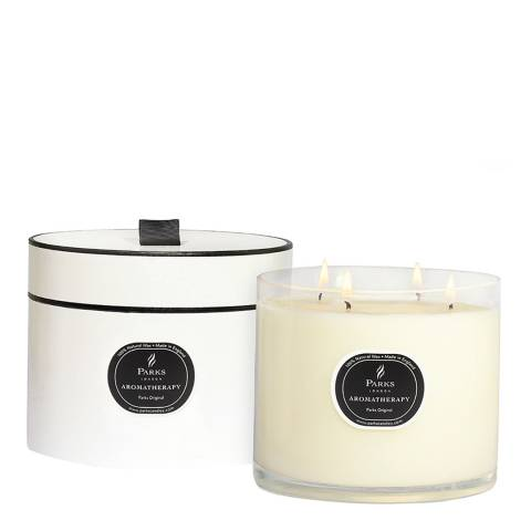 Parks London Original Four Wick Aromatherapy Candle