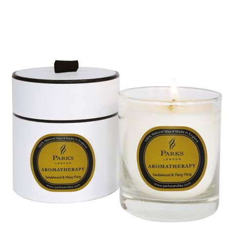 Parks London Sandalwood/Ylang Ylang Aromatherapy Candle