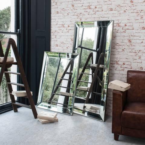 Gallery Modena Leaner Mirror 165x78cm