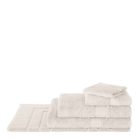 Sheridan Egyptian Luxury Hand Towel, Parchment