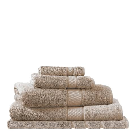 Sheridan Egyptian Luxury Bath Mat, Natural