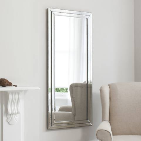Gallery Chambery Leaner Mirror 155 x 68cm