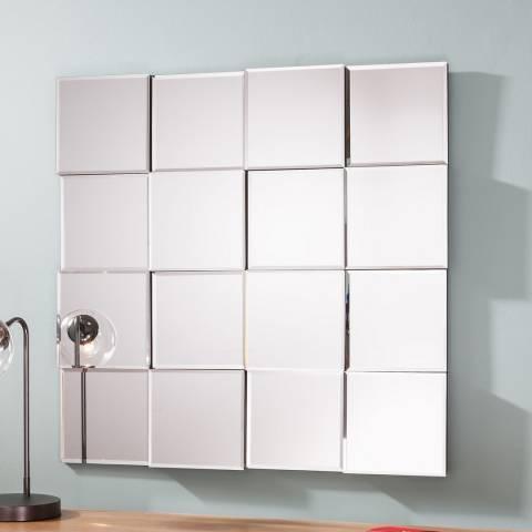 Gallery Allenby Wall Mirror 68x68cm