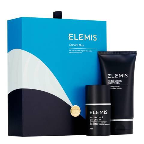 Elemis Smooth Man Collection WORTH £58