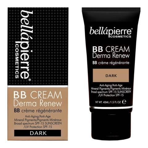 Bellapierre Derma Renew BB Cream Dark
