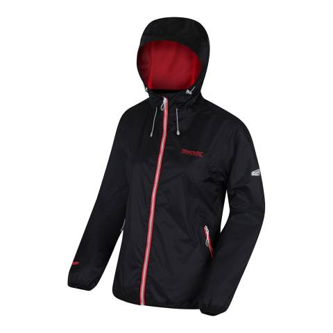 Regatta Black Calderdale II Jacket