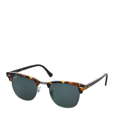 Ray-Ban Unisex Grey Rayban Sunglasses 51mm
