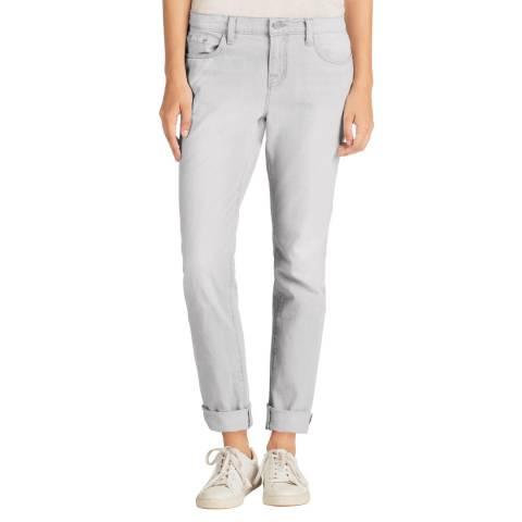 J Brand Rockaway Jake Low Rise Skinny Jeans