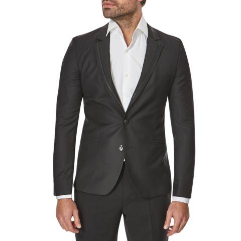 Hugo Boss Black Arios Pure Wool Jacket