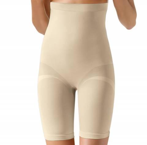 Controlbody Natural High Waisted Shaping Shorts