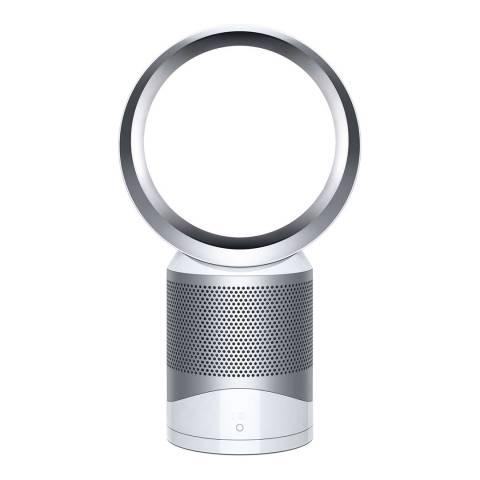 Dyson White/Silver DP01 Pure Cool Fan