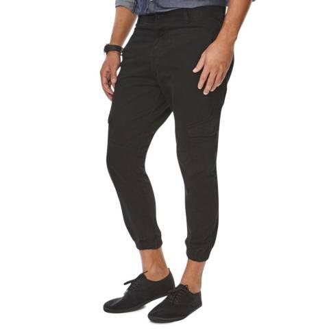 f62c953946 Bolongaro Trevor Black Rasper Short Trousers
