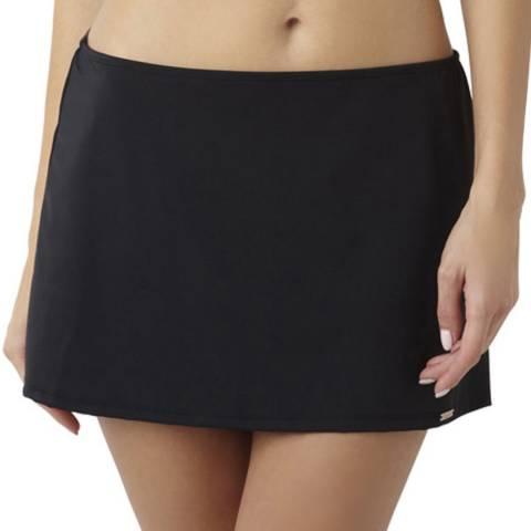 Panache Black Isobel Skirt Pant