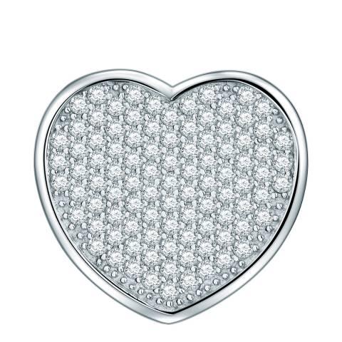 Carat 1934 Silver Pendant Necklace