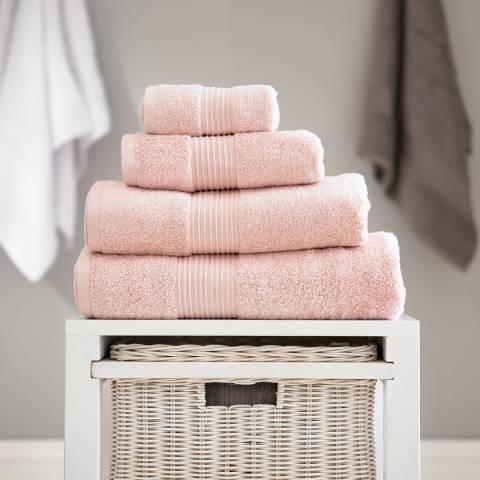 Deyongs Anti-Bacterial Bath Towel, Pink