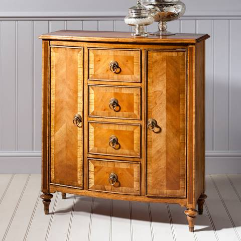 Frank Hudson Spire Dining Mini Sideboard Unit
