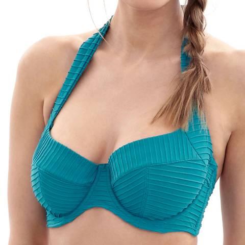 Cleo Swimwear Emerald Venice Balconette