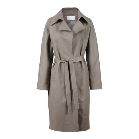 2ND DAY Driftwood Yang Cotton Coat