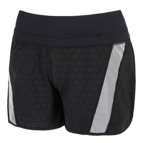 Every Second Counts Women's Black Speed Short