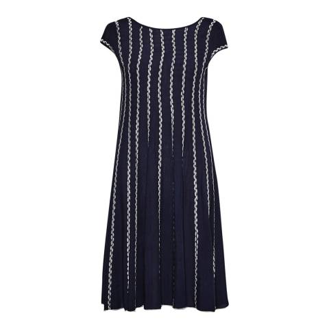 Great Plains Navy/Seasalt Sea Shanty Dress