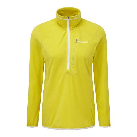 Craghoppers Citronella Pro Lite Half Zip Fleece