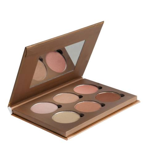 Bellapierre Glowing Palette