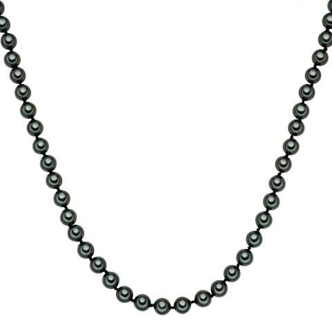 Perldesse Tahiti Pearl Necklace 8mm