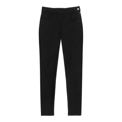 Reiss Midnight Hedy Stretch Skinny Jeans