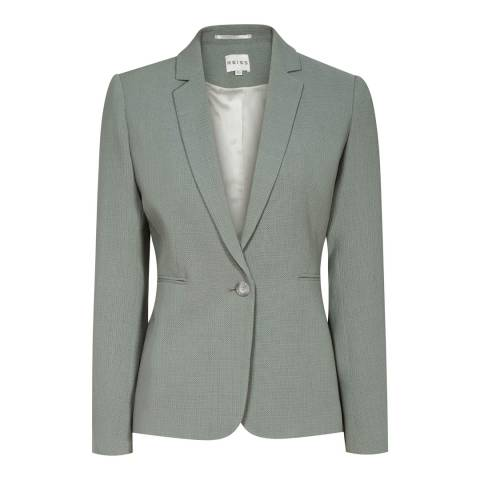 Reiss Fern Camila Textured Jacket