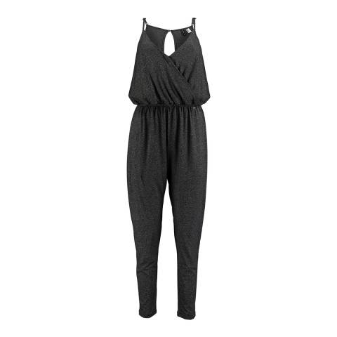 O'Neill Grey Avenue Jumpsuit
