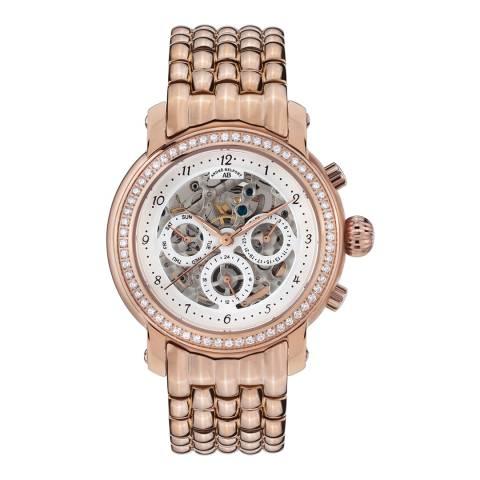 Andre Belfort Women's Rose Gold Intemporelle Watch