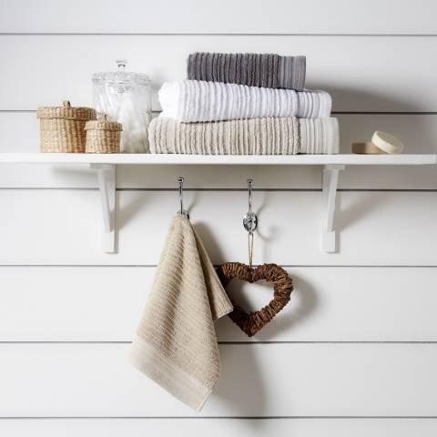 Sir Jacob Behrens Linen 100% Cotton Zen Hand Towel 550Gsm