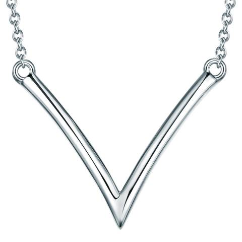 Carat 1934 Sterling Silver Necklace