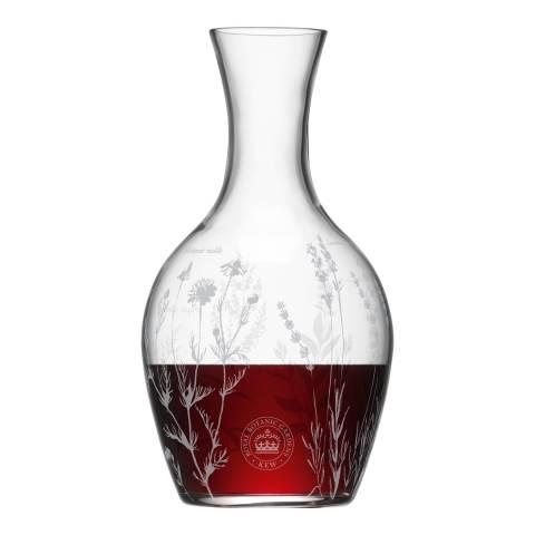 LSA RBG Kew Glass Carafe, 1.8L