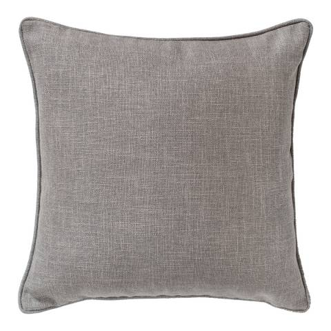 Gallery Heather Textured Piped Cushion 45x45cm