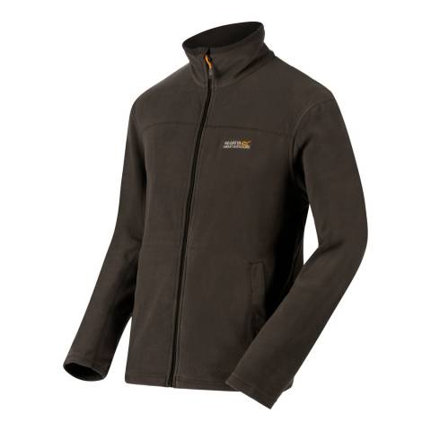 Regatta Grey Fairview Zip Fleece