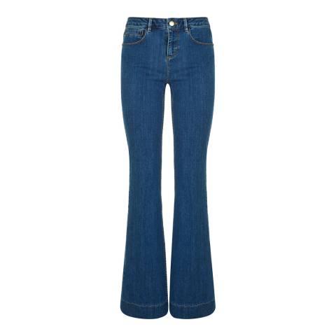 Monsoon Erin Flare Jeans