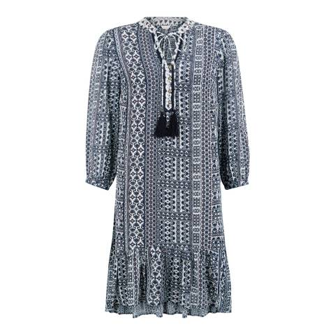 Monsoon Multi Serena Dress