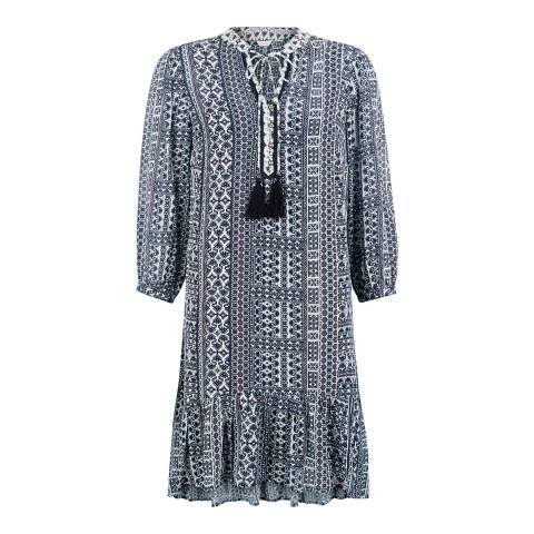 Monsoon Multi Serena Dress